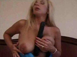 Big Tit MILF Alyshia