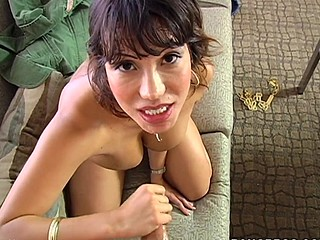 A classic for the fans of BangBros! We found a good one for all of u to have a fun. This is a MilfLessons featuring the sexy AvaDevine. This mommy can't live without juvenile males fucking her bulky love tunnel and tearing her taut arse-hole apart. Who else more good to give it to her just the way that honey likes it, but JMAC. This Chab does her justice. Just the way AvaDevine likes it. Unfathomable and hard. Oh lets not forget her facial. Have A Fun!